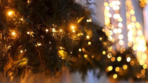 Alcalá de Henares se inunda de luz esta Navidad
