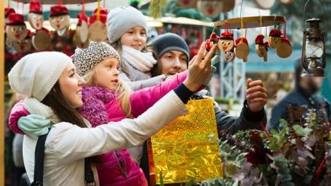 ¿Qué hacer en Navidad con niños?