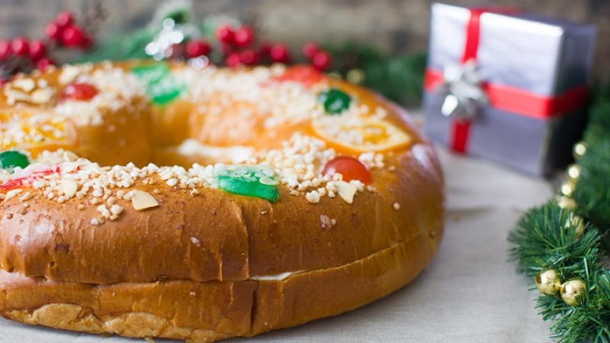 Las mejores pastelerías para comprar el Roscón de Reyes de Madrid