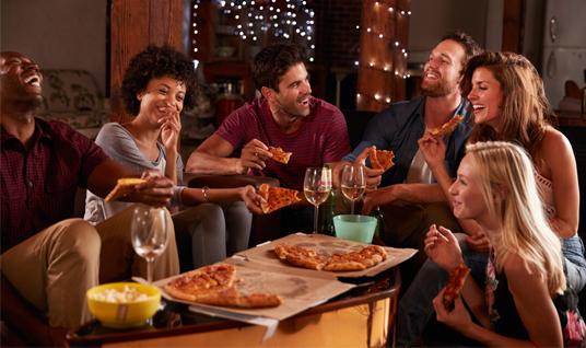 Mejores Pizzerias Madrid