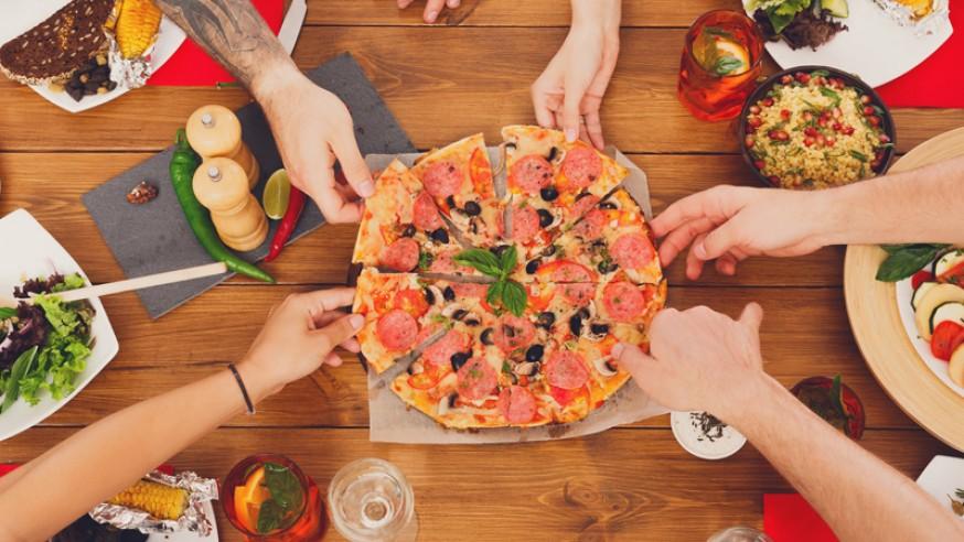 ¡Atención! Te traemos las mejores pizzerías en Madrid