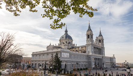 Planes fin de semana Madrid
