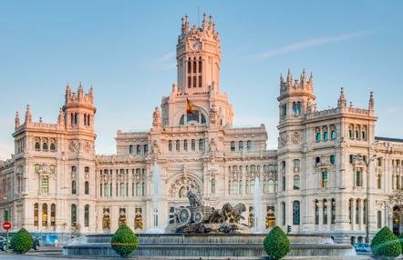 Qué hacer en Madrid en un fin de semana