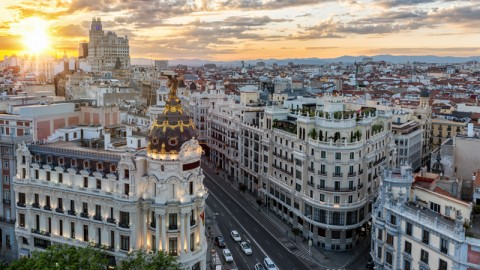 Fin de semana en Madrid ¿Estás preparado?