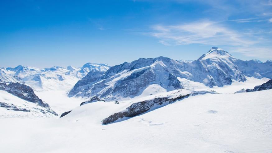 ¿Te apuntas a esquiar? -> Estaciones de esquí en Madrid