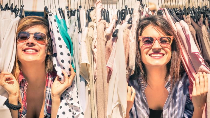 ¿Enamorado de las tiendas Vintage de Madrid?