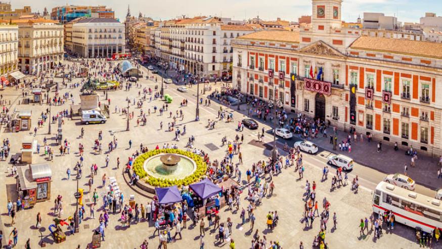 ¿Qué ver en Madrid centro?