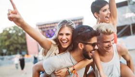 Los mejores festivales  en Madrid ¿Estás preparado?
