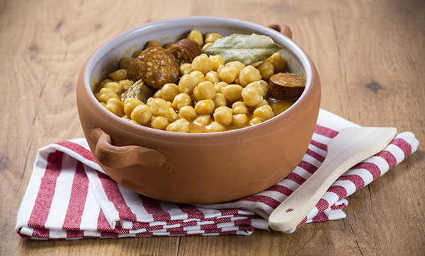 Cocido madrileño, blog Gavirental, gastronomía de madrid por san isidro