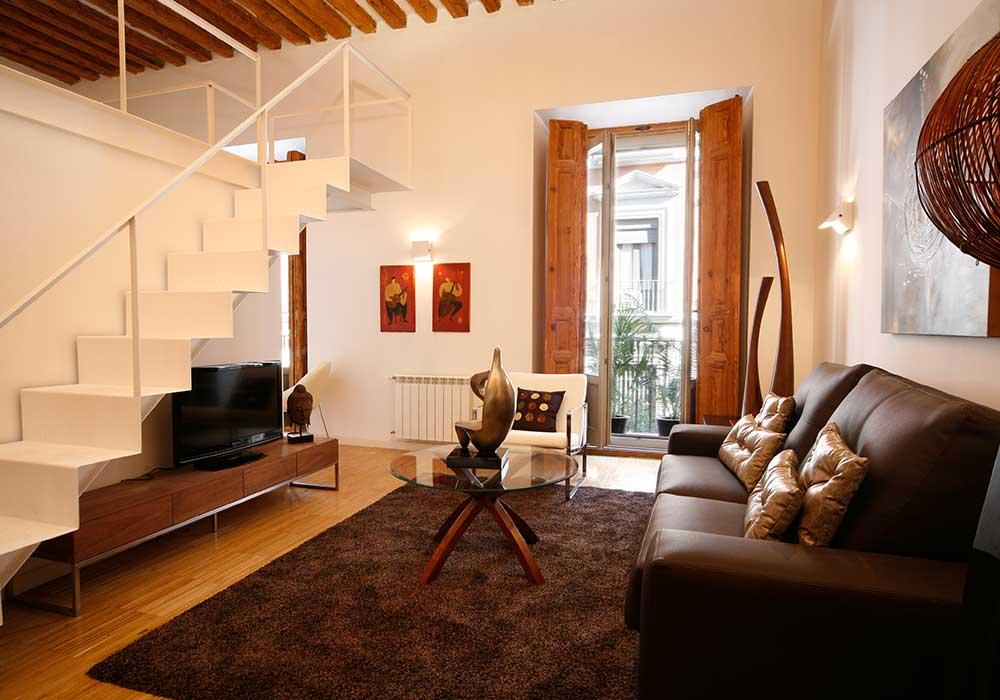 Apartamento calle Atocha