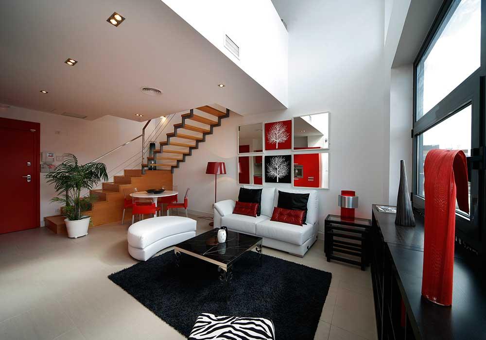 Apartamento Las Tablas