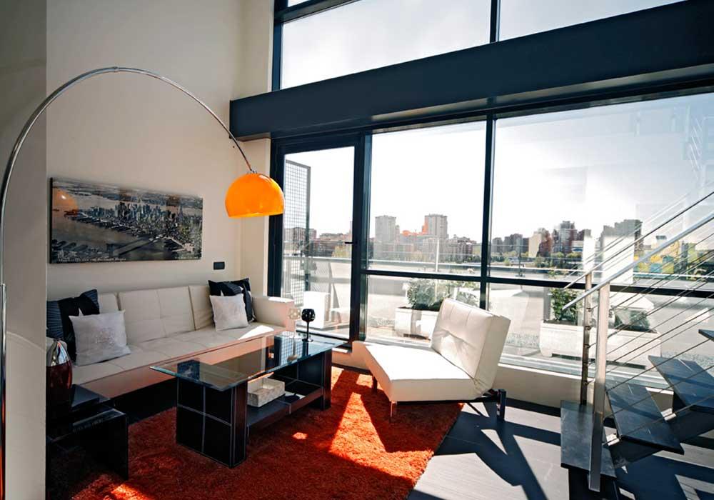 Apartamento Manoteras