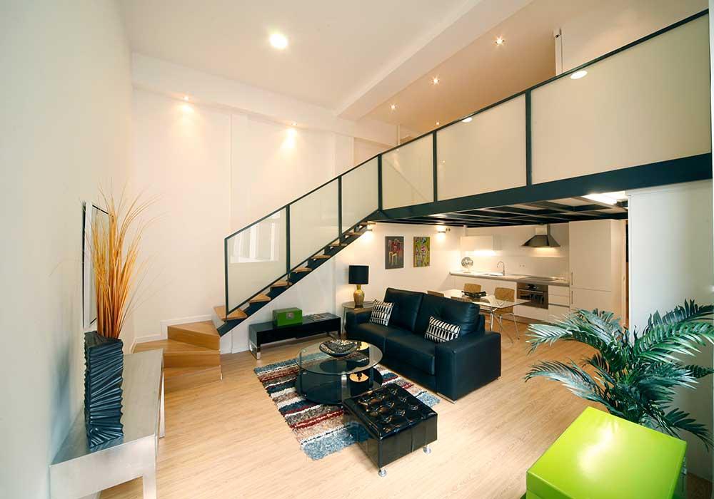Apartamento en Victor de la Serna