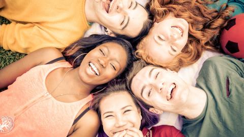 Día Internacional de la Juventud, ¿vas a celebrarlo?
