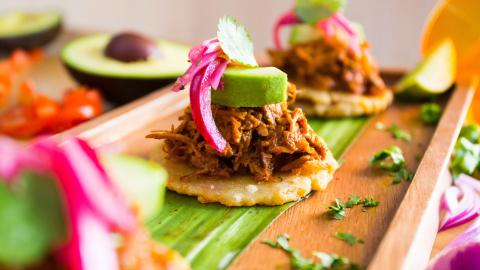 Top 5 Restaurantes en Chamartín