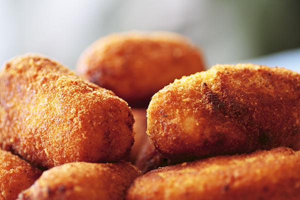 Croquetas de cocido, ruta por los mejores cocidos de madrid, gavirental