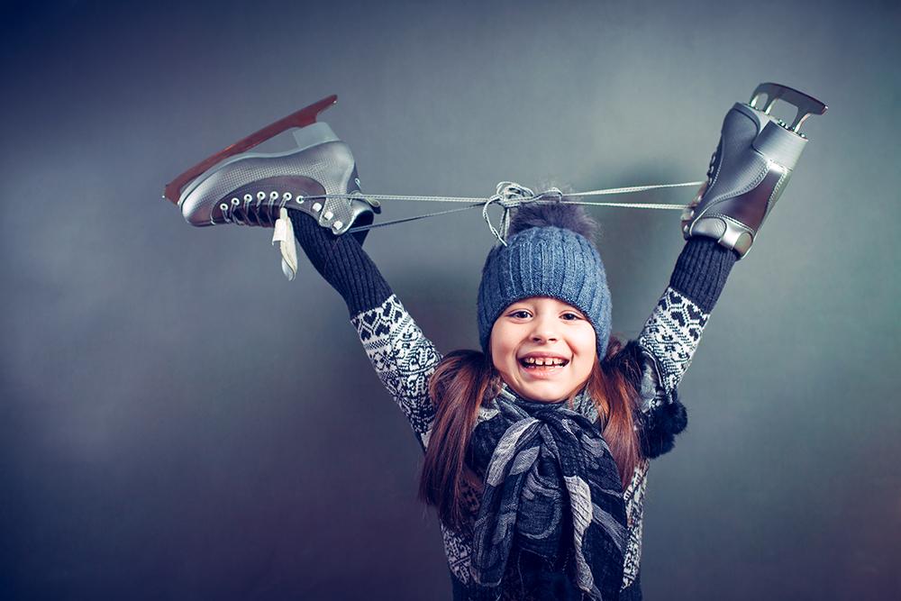 Patinaje sobre hielo en madrid, gavirental