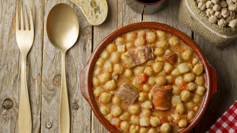 Descubre la ruta definitiva del cocido por Madrid