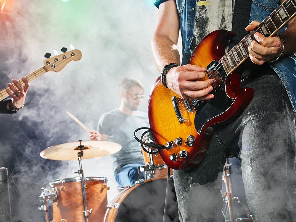 los mejores locales de rock en madrid, gavirental