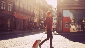 Cómo hacer la maleta perfecta siguiendo el método Konmari
