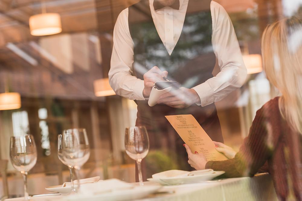 Restaurantes con estrella michelín en madrid, gavirental