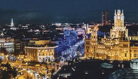 Mejores ciudades para vivir en España:  ¡Madrid!