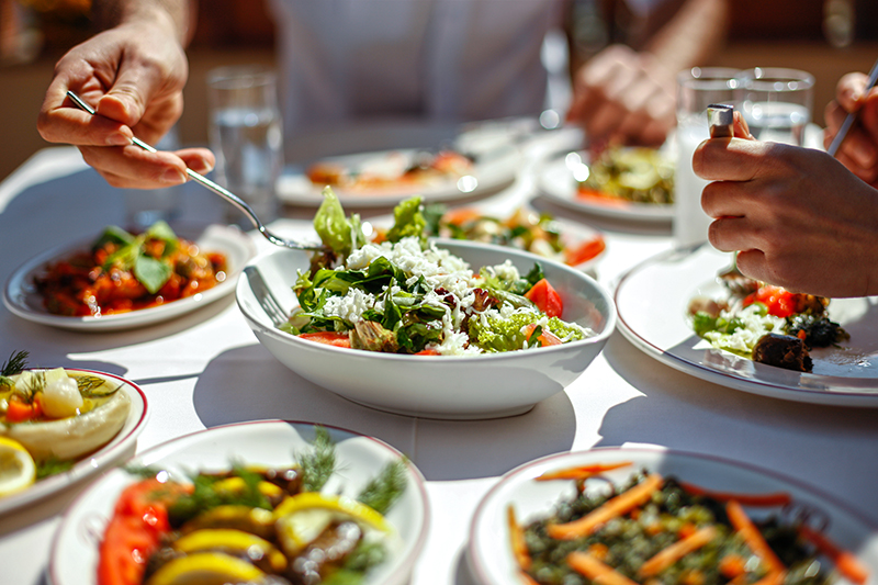 Dieta mediterránea, gavirental