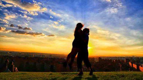 Una historia de amor madrileña: El Puente de la Calle Segovia