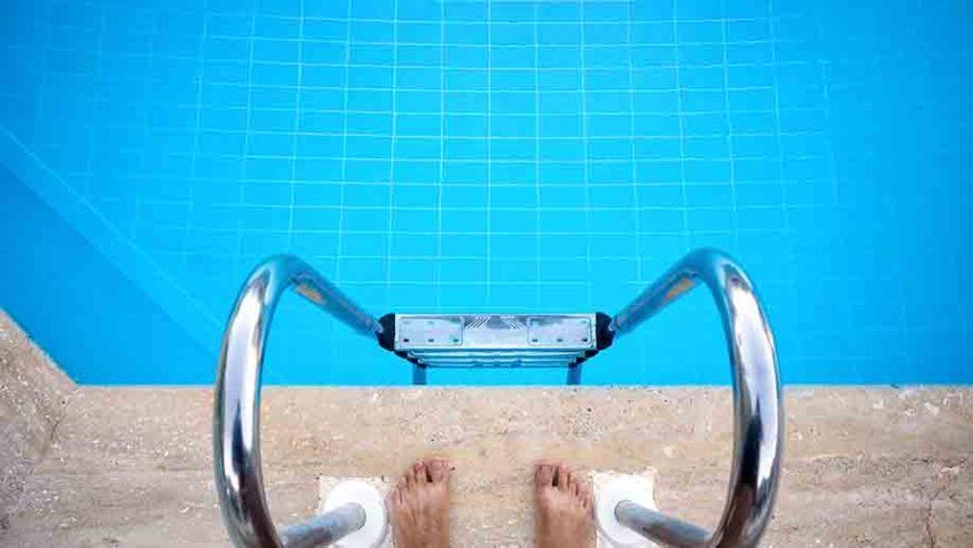 Lista de piscinas cubiertas en Madrid