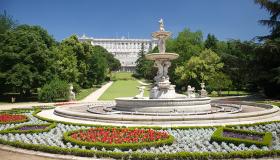 Los mejores planes para hacer en Madrid en Primavera