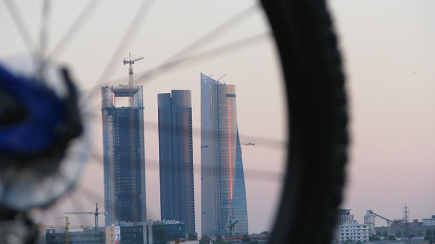 Lugares para hacer actividades al aire libre en Madrid