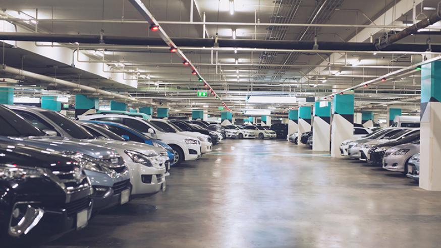 Top 3:  Los mejores parkings de Madrid centro