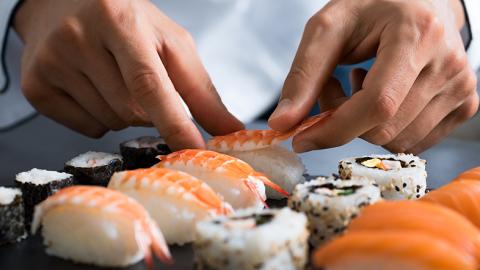 Top 5: Mejores restaurantes japoneses de Madrid
