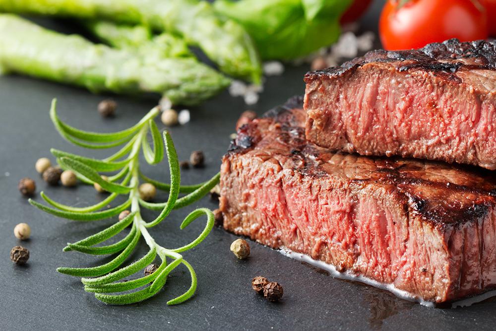 corte de carne, sitios donde comer carne en Madrid, gavirental