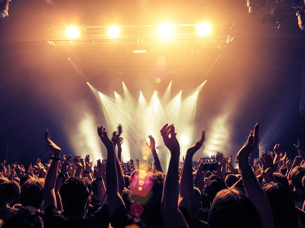 Conciertos y festivales en Madrid, verano, gavirental