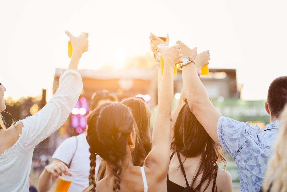 Festival de verano en Madrid, gavirental