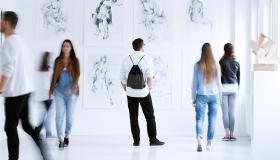 Galerías de arte alternativas en Madrid