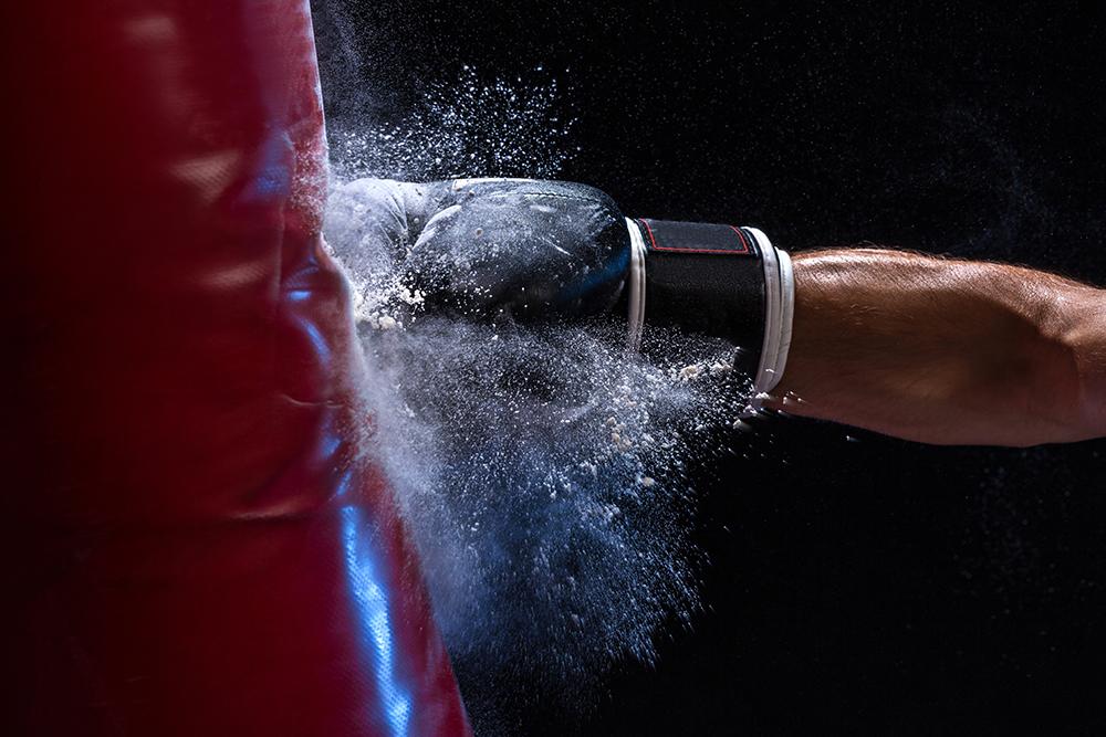 Gimnasio especializado en boxeo, madrid, gavirental