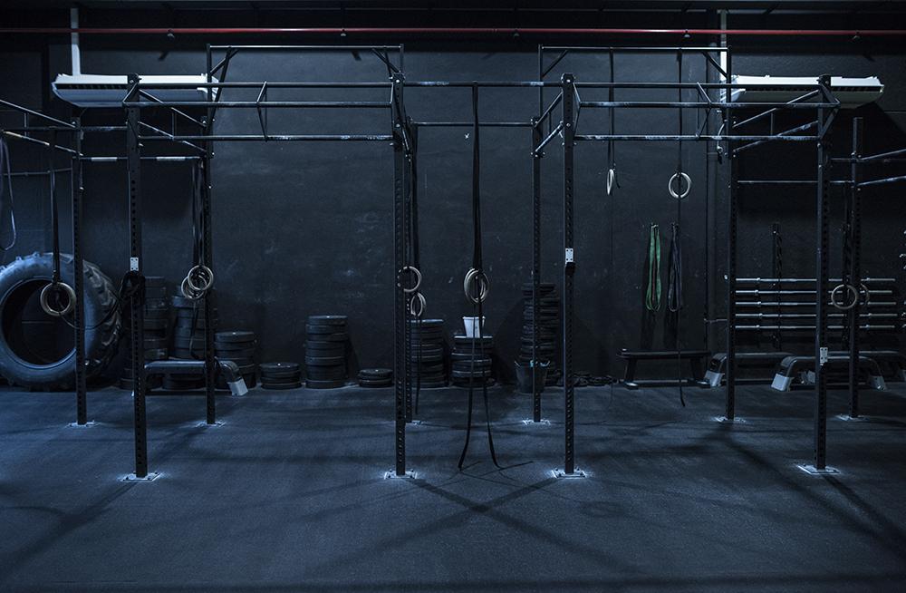 Sala de pesas, mejores gimnasios de madrid, gavirental