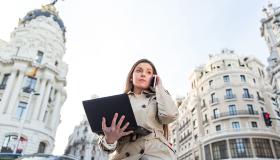Cómo redactar una carta de presentación infalible para encontrar trabajo en Madrid