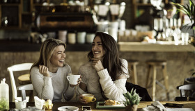 7 cafeterías con más encanto de Madrid
