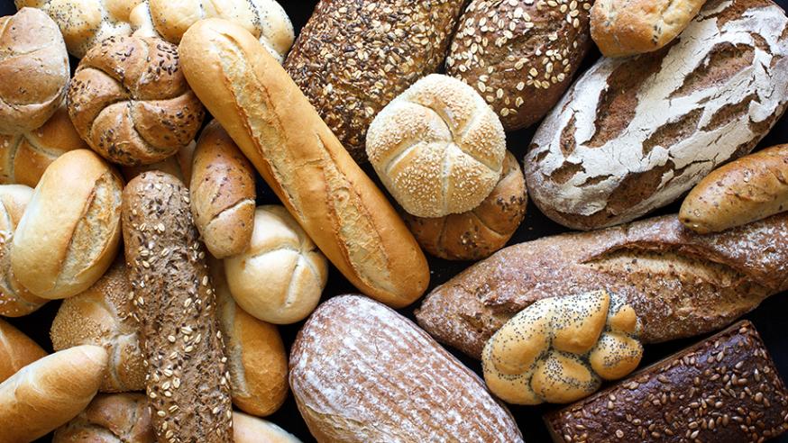 ¿Dónde comprar el mejor pan de Madrid?