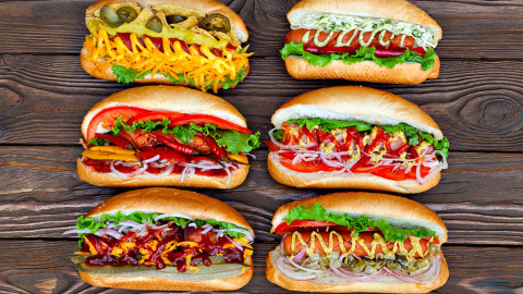 ¿Dónde probar los mejores Hot Dogs de Madrid?