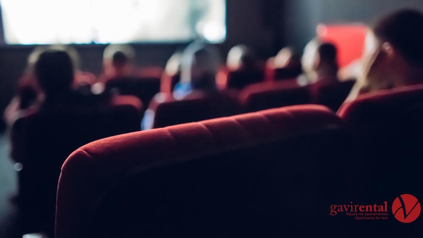 Las salas de cine más especiales de Madrid