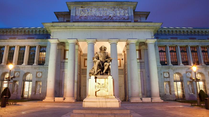 ¡Vuelven a abrir los grandes museos de Madrid!