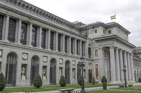 Los museos de Madrid reabren tras la pandemia, blog gavirental