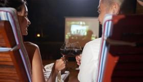 Cines al aire libre en Madrid para este verano 2020