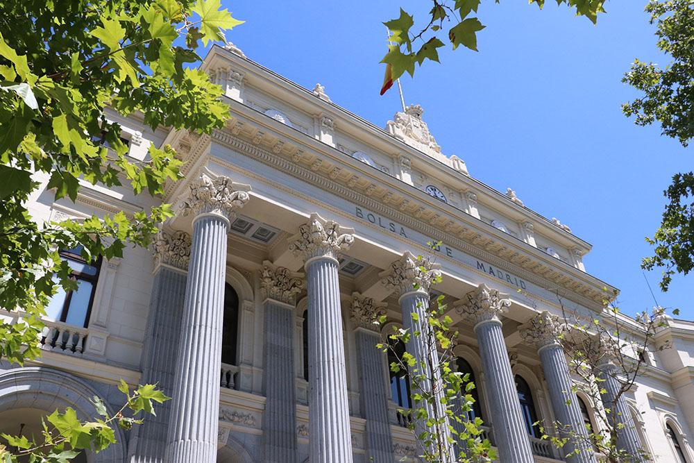 Palacio de la Bolsa de Madrid, Gavirental