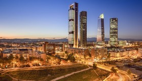 Recorrido arquitectónico por los edificios de Madrid