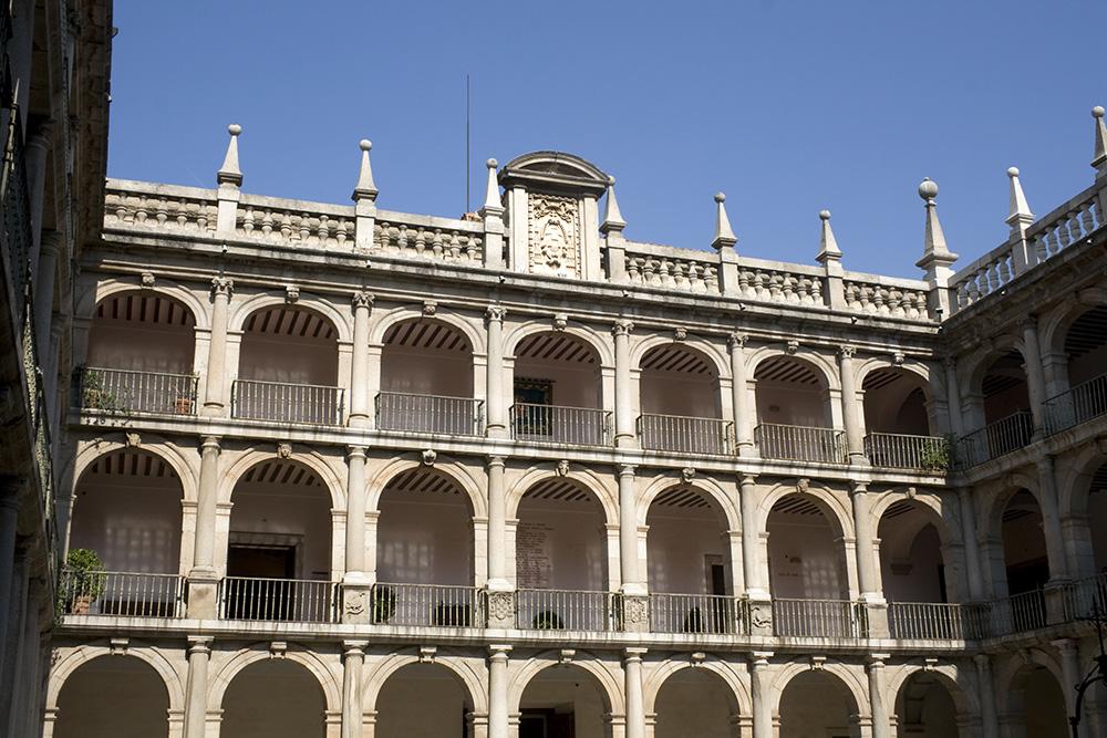 Universidad de alcalá de henares de madrid, gavirental